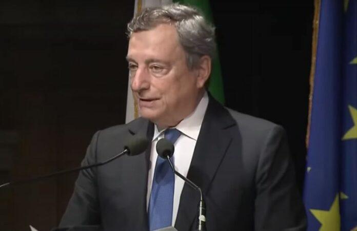 """Vaccino, Draghi """"Superare differenze nelle forniture"""""""