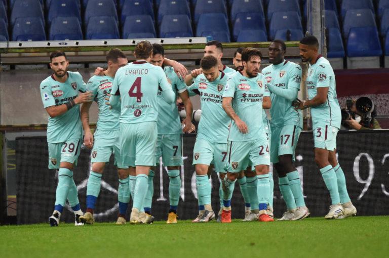 Torino-Parma 1-0, granata 'vedonò la salvezza, emiliani in B