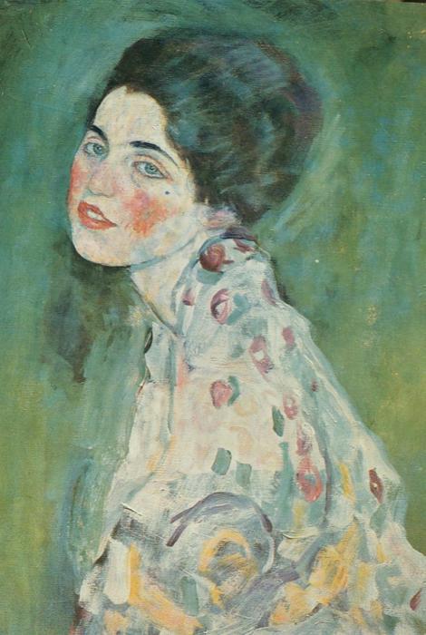 Quadro Klimt