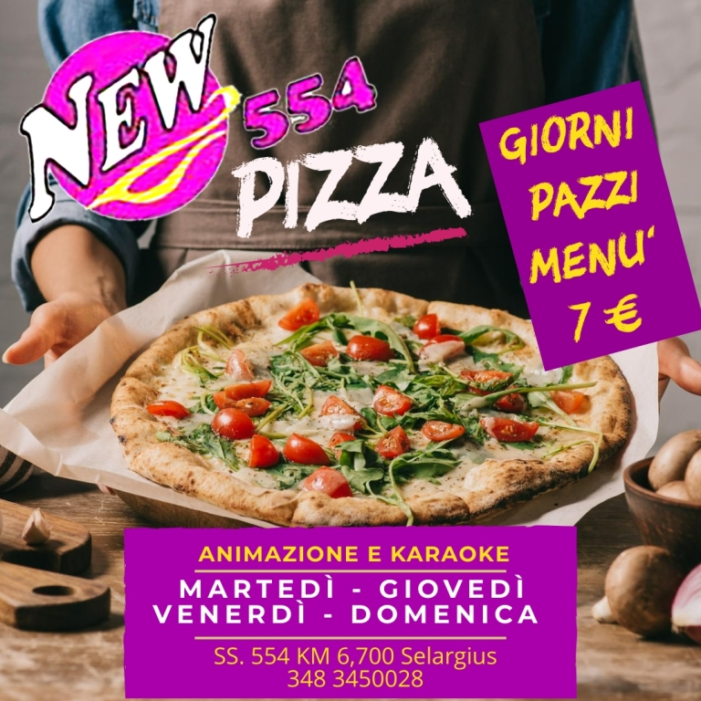 immagine locandina new 554 menu da sette euro