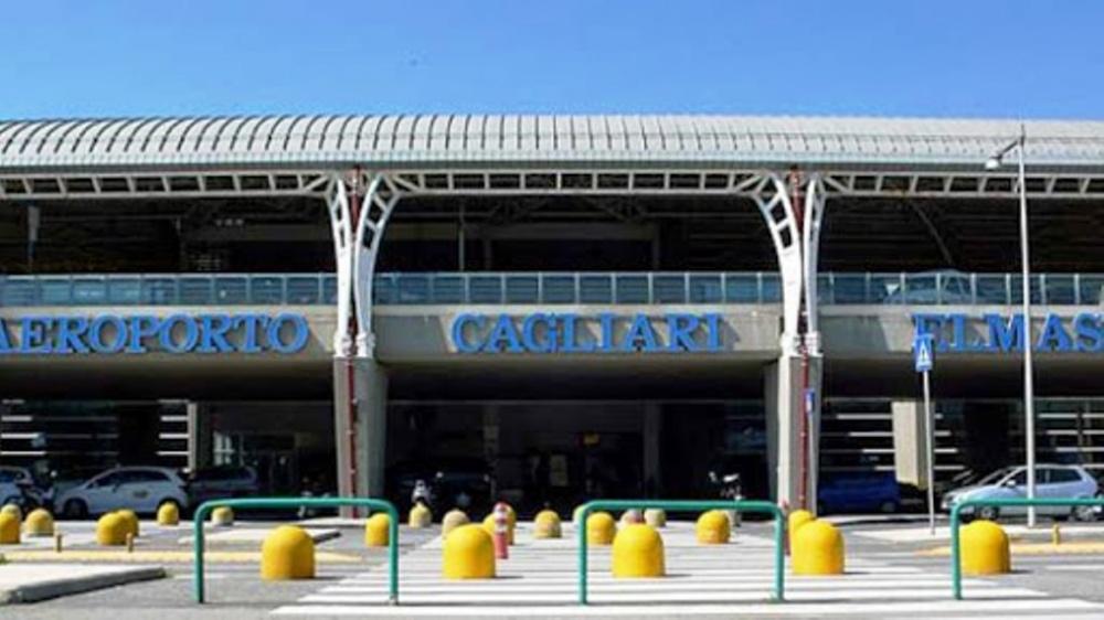 immagine aeroporto cagliari elmas