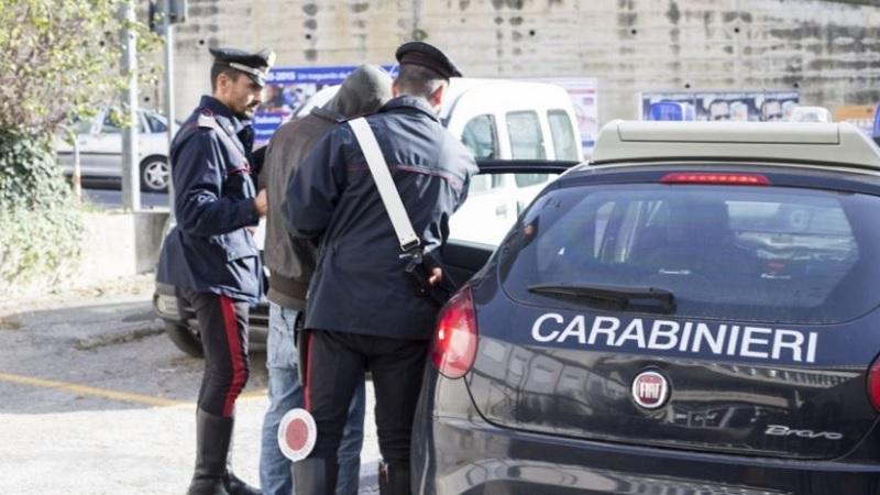 immagine arresti cittadini extracomunitari