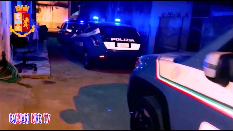 Arrestato a Salerno un pericoloso latitante marocchino accusato di terrorismo islamico
