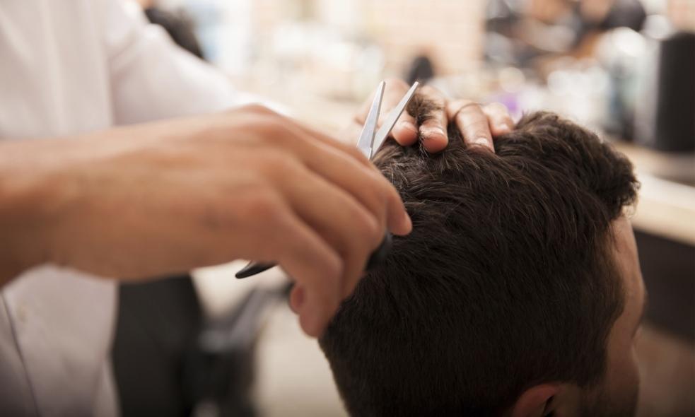 immagine barbiere