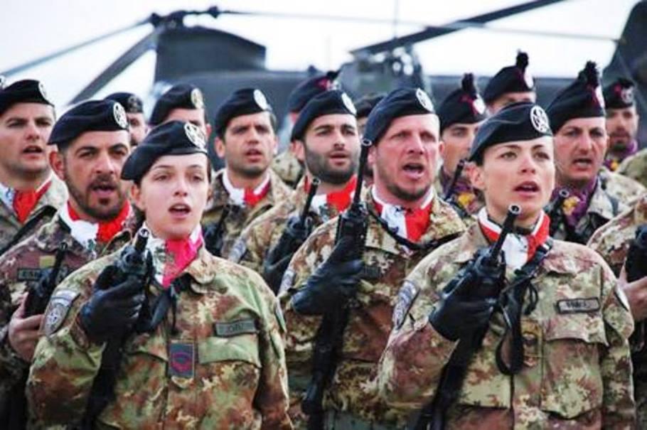 immagine brigata sassari