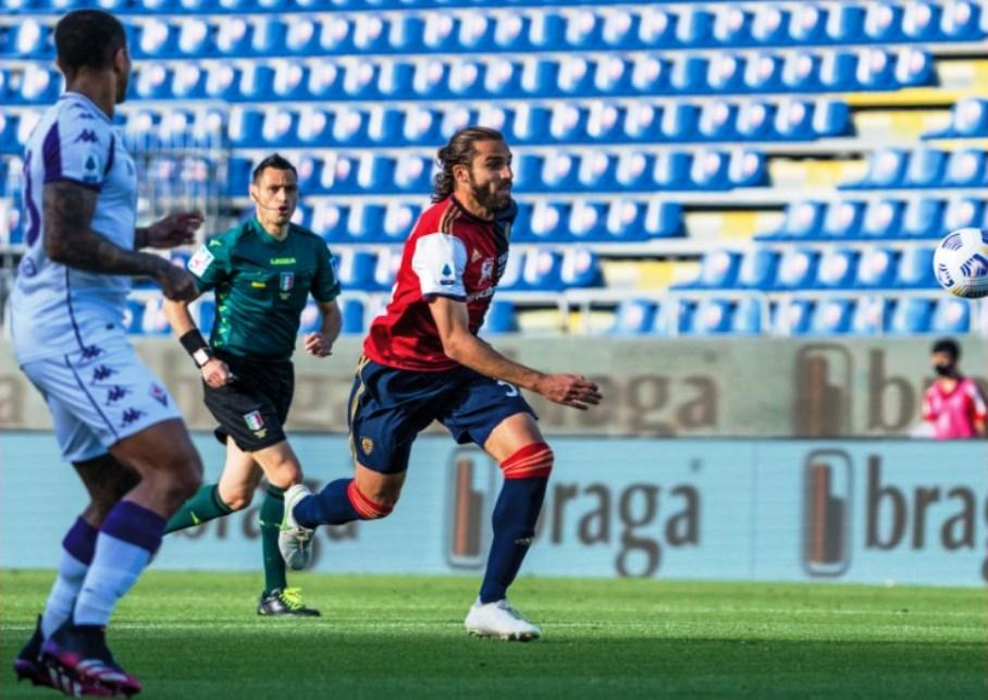 Cagliari e Fiorentina non si fanno male: uno 0-0 scialbo