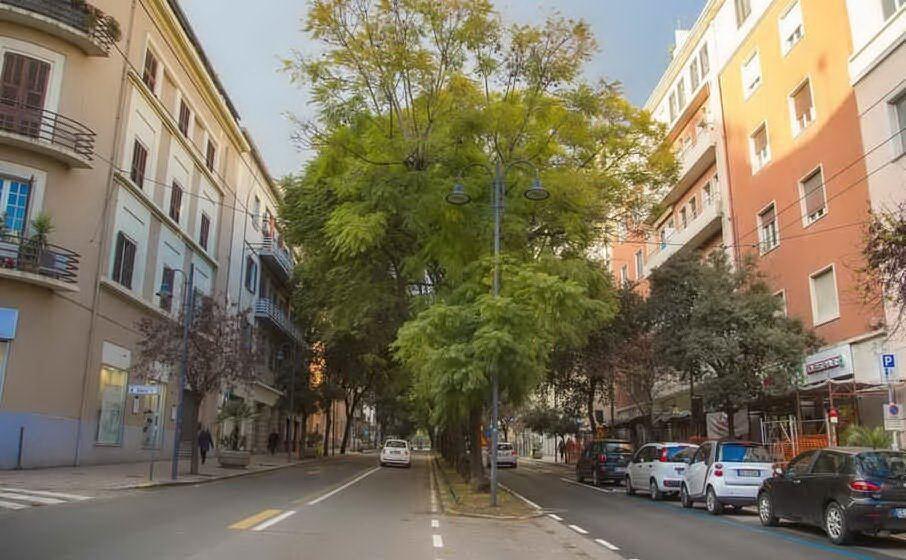 Foto Cagliari Via Dante