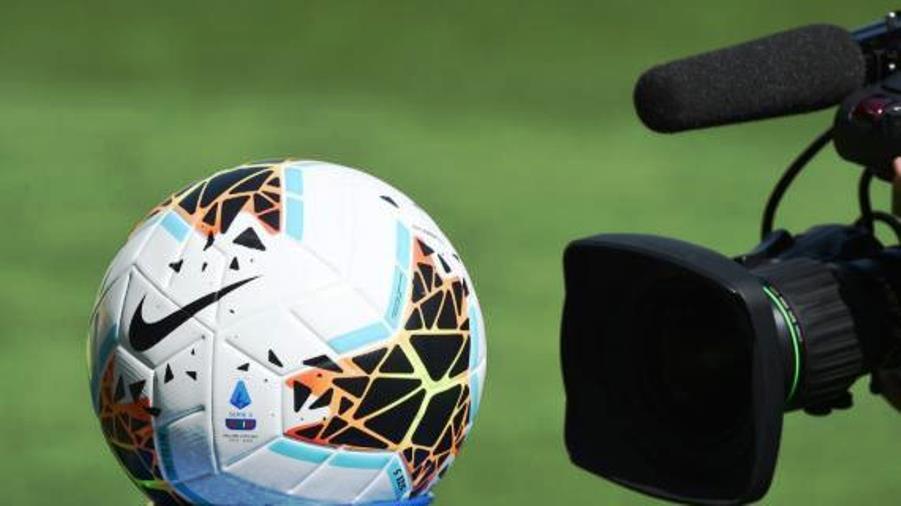immagine pallone calcio