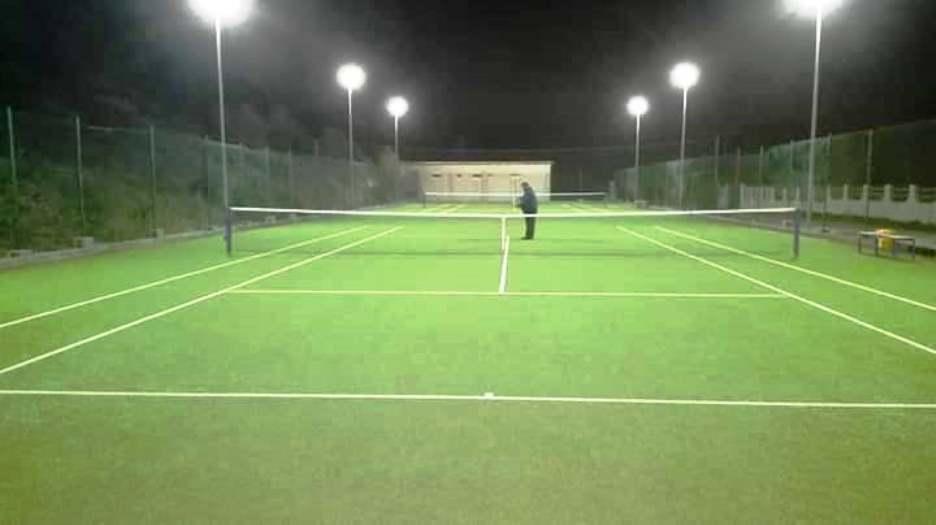 immagine campi da tennis gonnesa