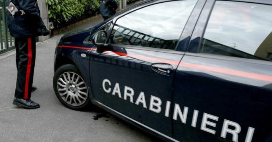 carabinieri brindisi