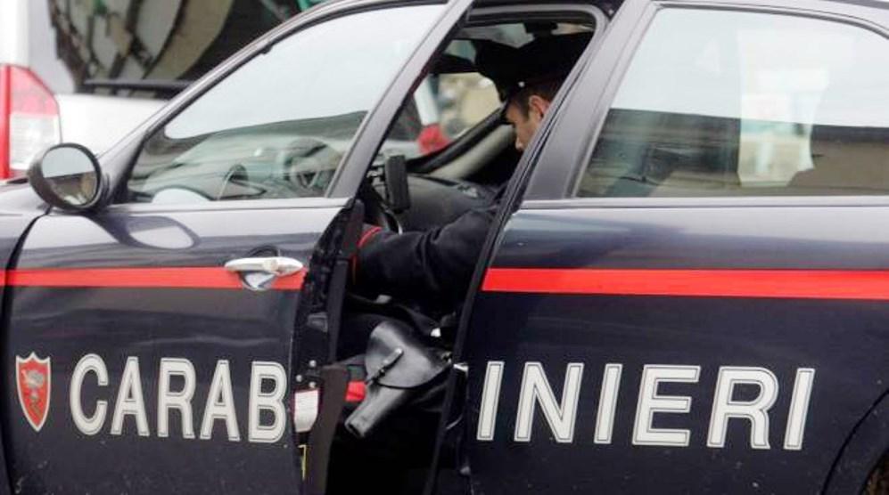 immagine carabinieri