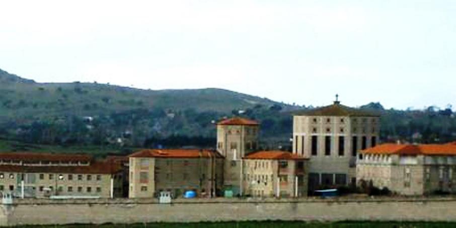 immagine carcere badu'e carros