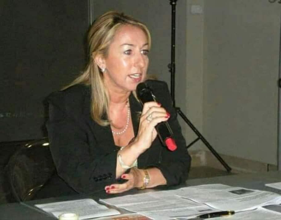 CARLA CUCCU (M5S): «Serve una legge per tutelare i caregiver»