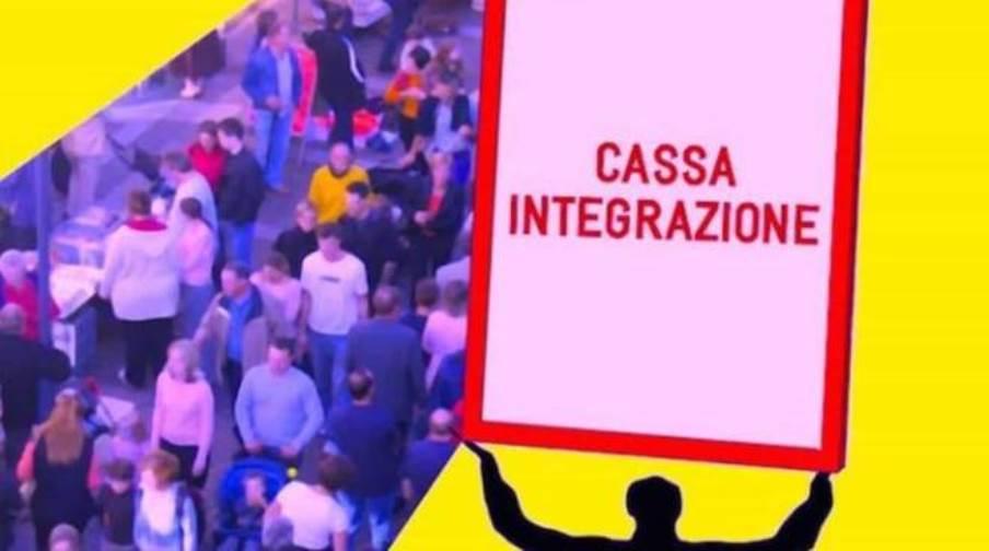 immagine cassa integrazione