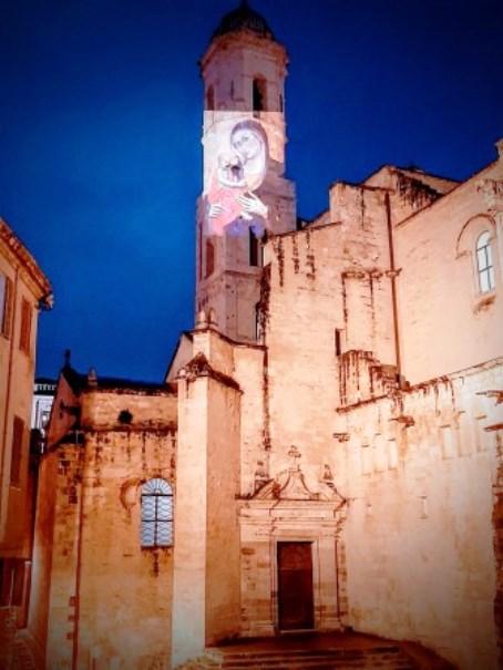 Cattedrale san  nicola sassari