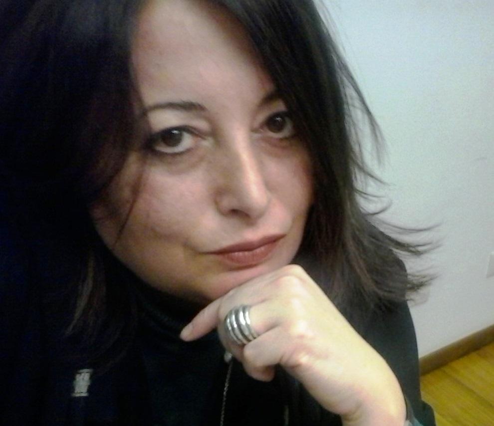 immagine Cinzia Mammoliti Criminologa