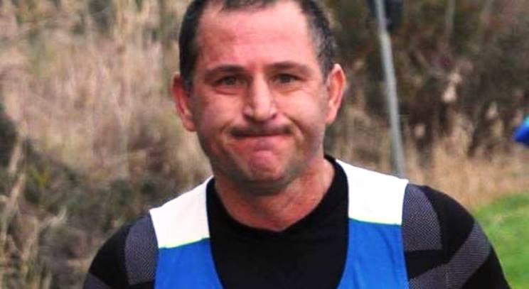 Ciro Imparato il podista morto alla mezzamaratona di roma
