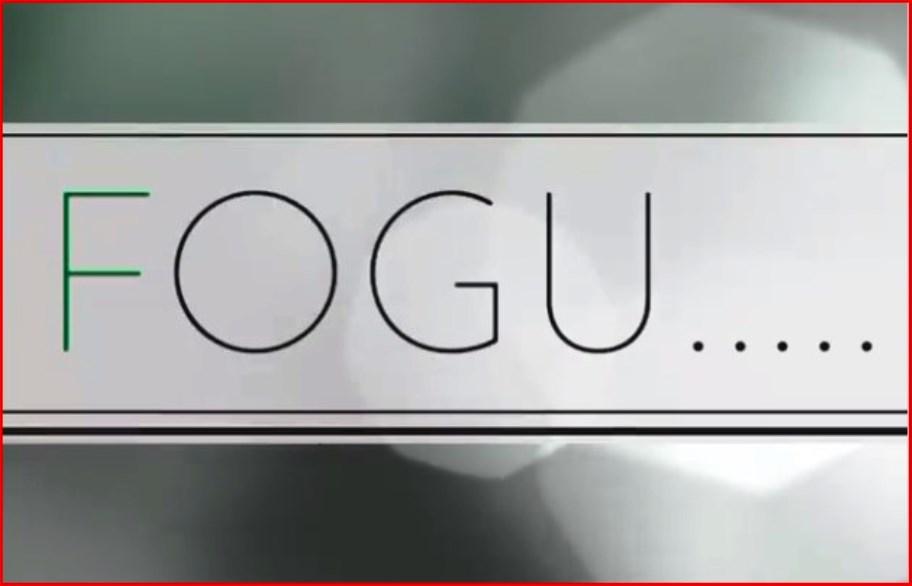 immagine disco di claudio fancellu, Fogu