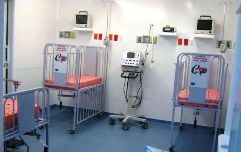 Immagine Clinica Pediatrica Niño Jesús, a Sincelejo