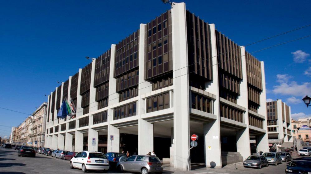 palazzo del consiglio regionale della sardegna