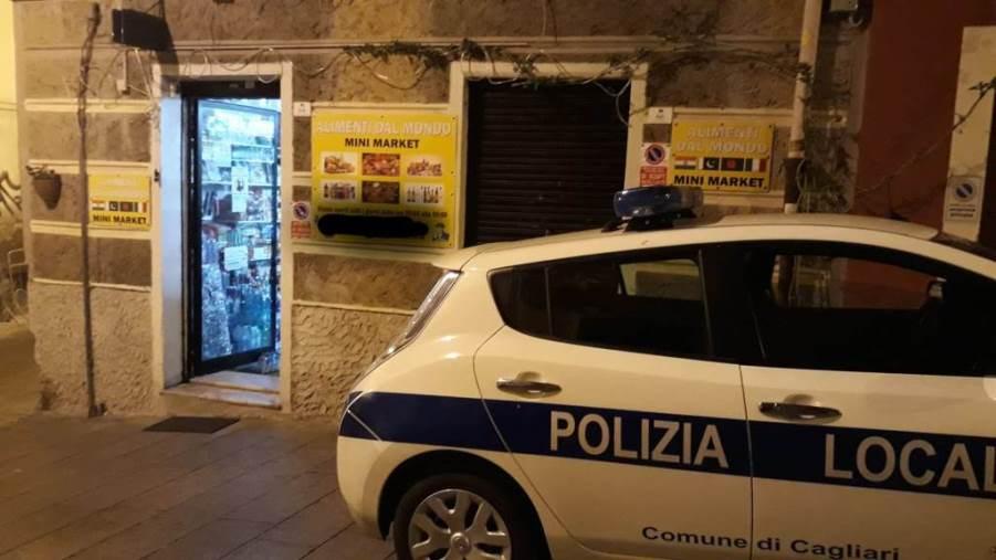immagine controlli polizia municipale