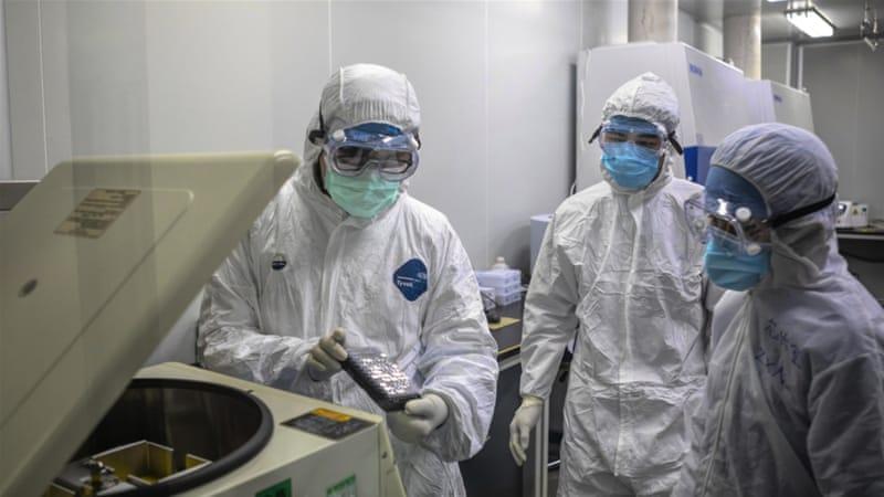 immagine coronavirus, tre nuovi casi in italia