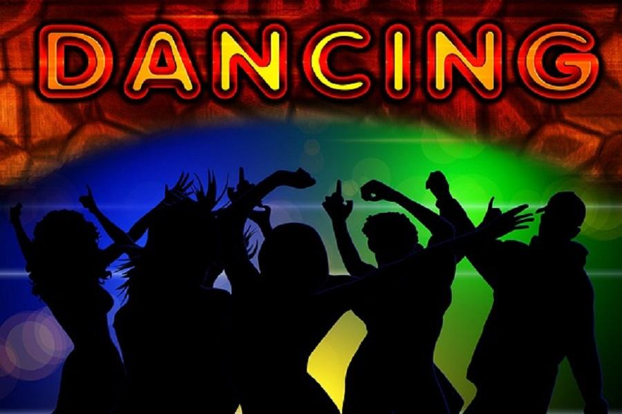 immagine danza discoteche