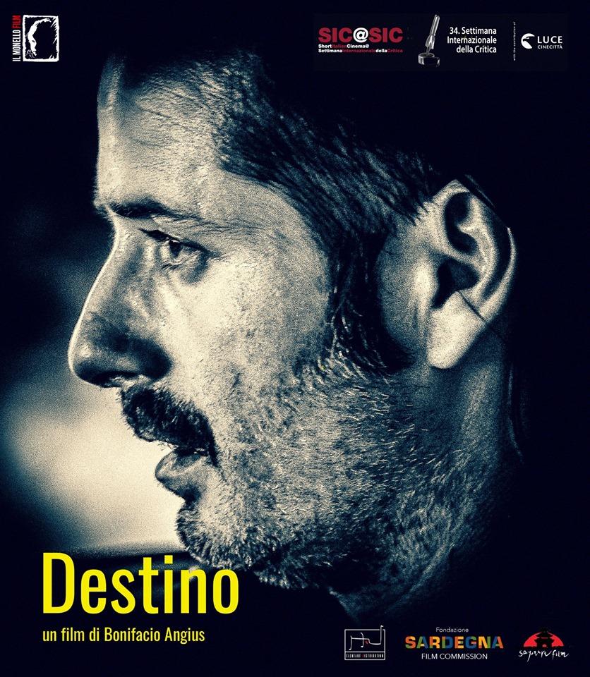 Immagine locandina del film Destino di Bonifacio Angius