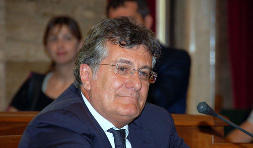 immagine edoardo tocco presidente consiglio comunale