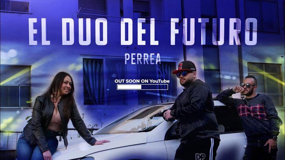 immagine locandina el duo del fututo, il reggaeton che nasce in sardegna