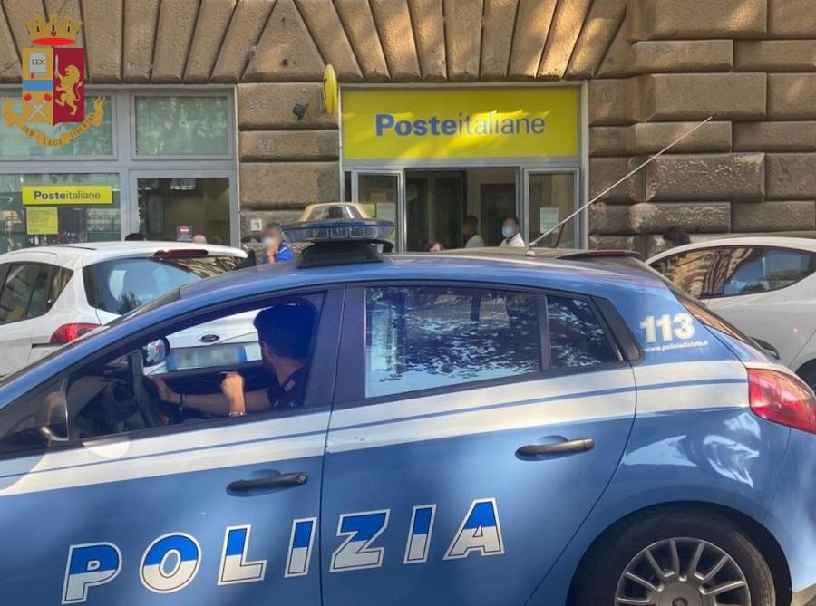 Ufficio Postale Esquilino Roma