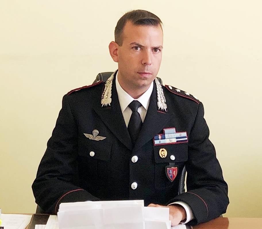 immagine Fabio Alfieri
