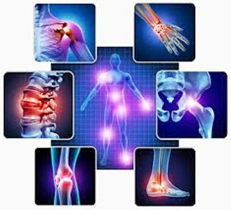 immagine effetti fibromialgia sul corpo