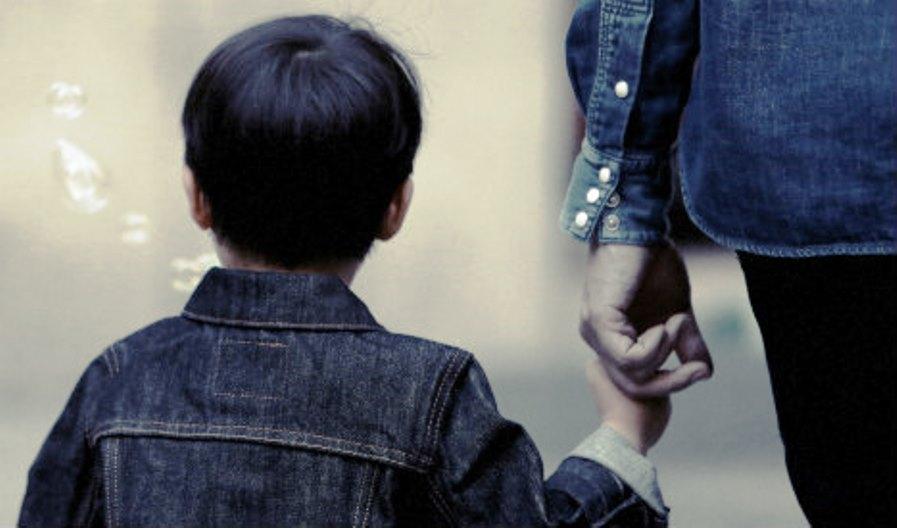 figli contesi dai genitori