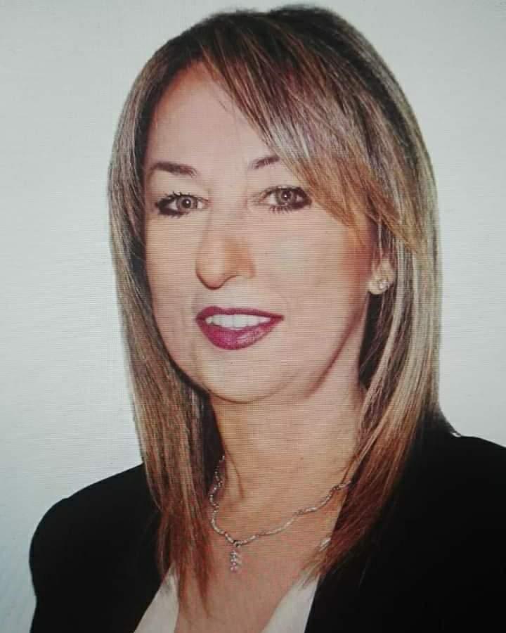 immagine di carla Cuccu consigliere regionale Sardegna movimento 5 stelle
