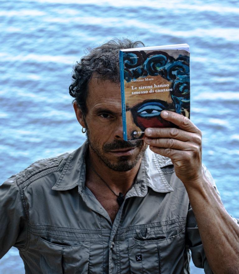 gaetano mura e il suo libro