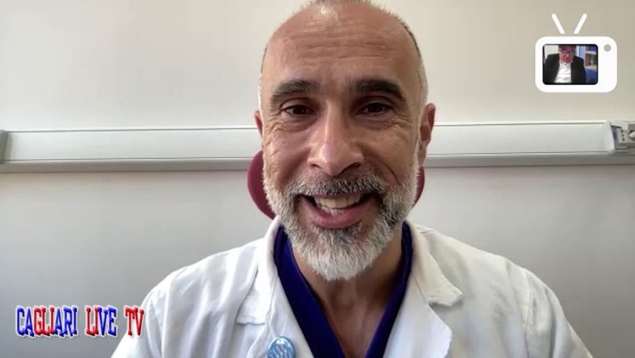 A TU PER TU con Professor Giovanni Sotgiu Docente Medico e Ricercatore all'Università di Sassari