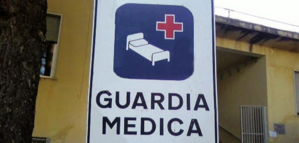immagine guardia medica nuove regole durante emergenza coronavirus