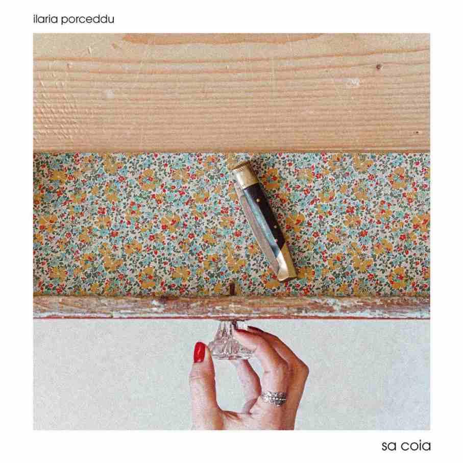 immagine copertina disco Sa coia di ilaria porceddu