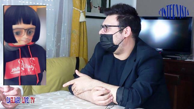 INTERVISTA LUIGI BULLITA ANGIUS' HOUSE