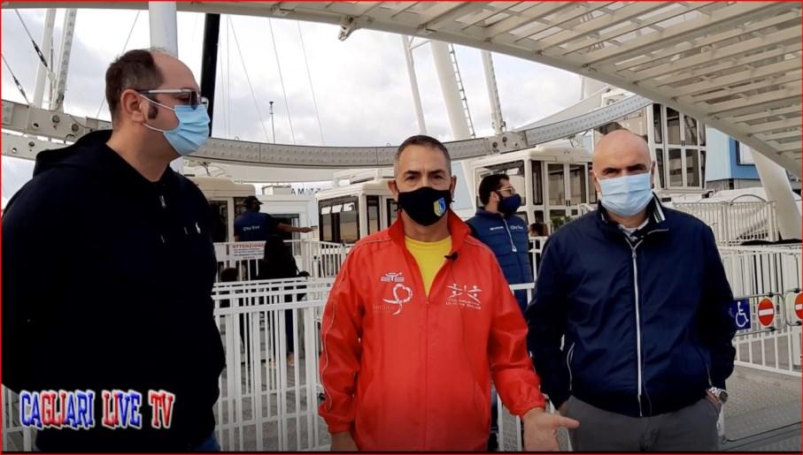 immagine carlo mascia della polisportiva olimpia