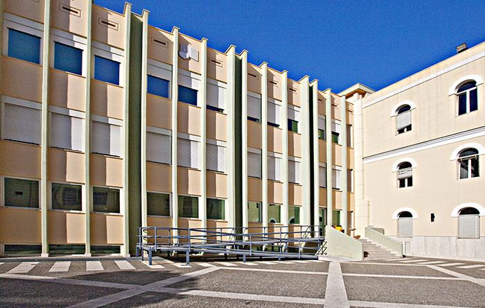 Immagine Istituto Sant'Agostino di Noicottaro