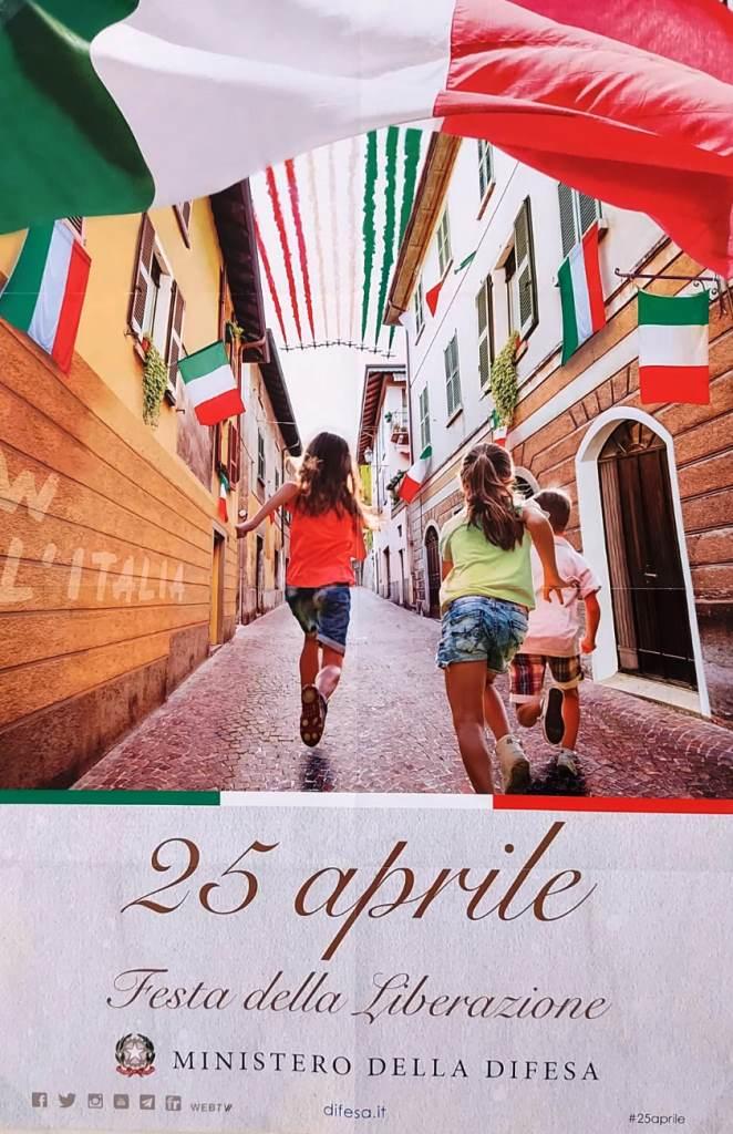 25 Aprile: Il ruolo dell'Arma dei Carabinieri nella riconquista della libertà nel nostro Paese.
