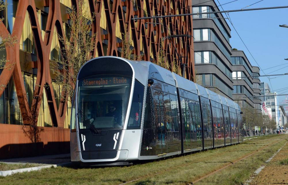 immagine mezzi di trasporto in lussemburgo gratuiti