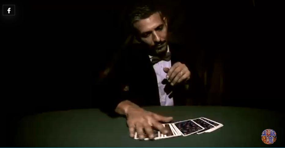immagine videoclip Malasorte Walter Pinna