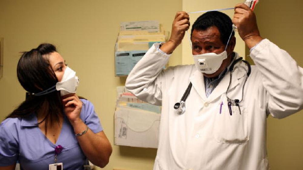 immagine mascherine medici