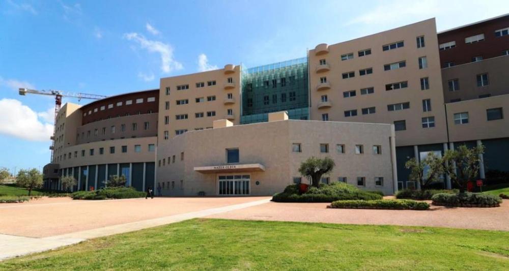Mater Olbia hospital