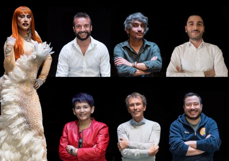 """Ritorna a Sassari: """"Missione Drag"""" quei limiti sono superabili"""
