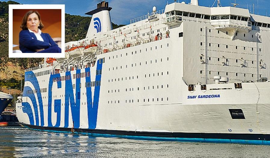 nuova nave migranti in calabria