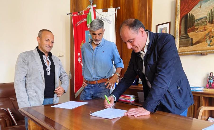 Selargius: Sandro Porqueddu diventa vicesindaco, nuova delega anche per Gigi Gessa
